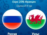 Билеты на футбол Россия Уэльс. Евро 2016