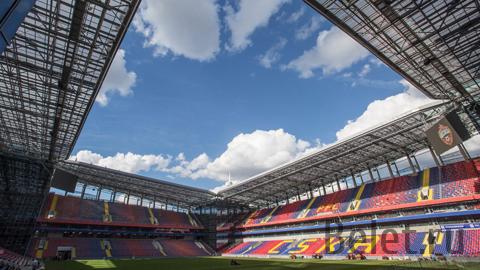 билеты на стадион арена ЦСКА
