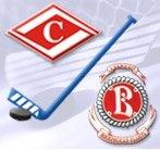 Билеты на хоккей Спартак-Витязь 27 февраля 17:00