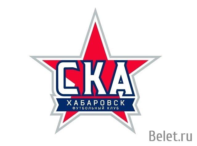 Билеты на футбол  Локомотив - СКА Хабаровск