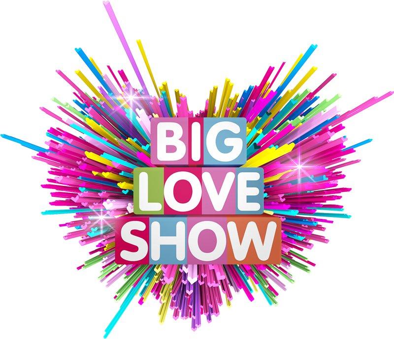 билеты на концерт Big Love Show