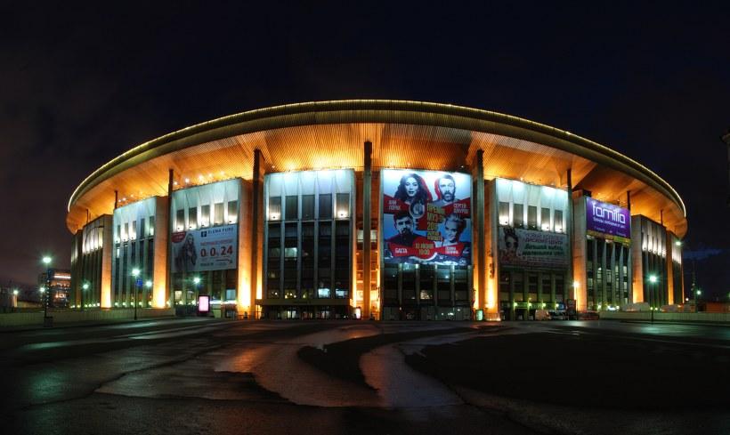 Расписание концертов в Олимпийском 2018