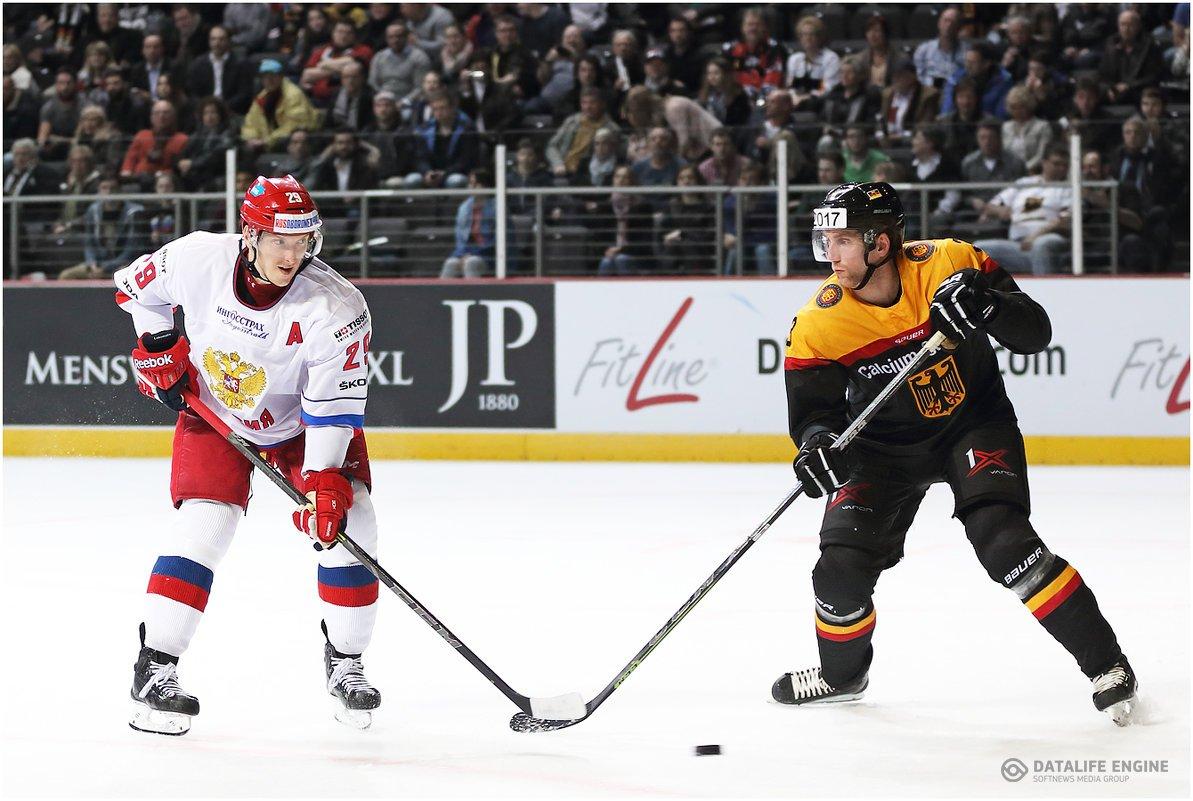 билеты на хоккей Россия - Германия в Сочи