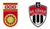 Билеты на футбол 27 февраля 14:00 Химки - Уфа