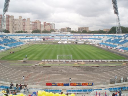Стадион «Динамо» — стадион в